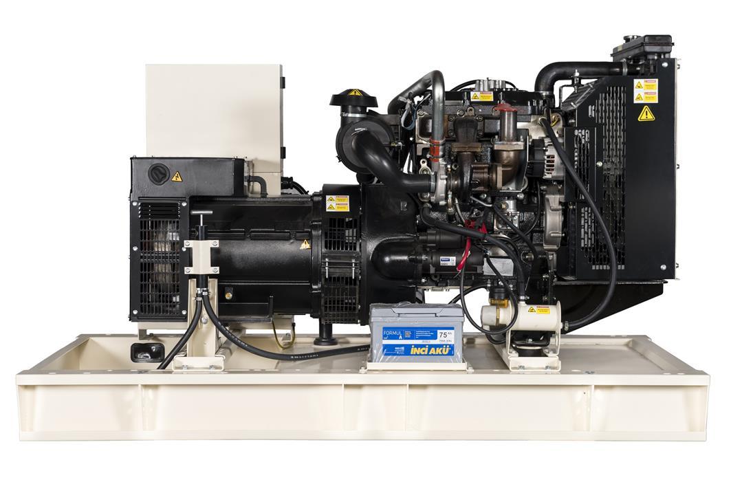TJ50PE5C | Generators | Diesel Gensets | Hybrid Generator