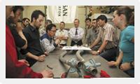 Training course on Doosan natural gas engines