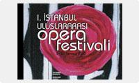 Istanbul International Opera Festival is also entrusted to Teksan Generator