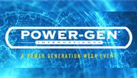 Giants of Power Generation gathered in POWER-GEN 2015
