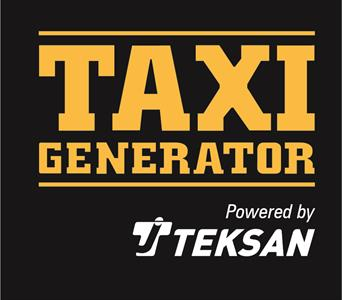 TAXI GENERATOR Turkey Authorized Distributors single AS GLOBAL POWER