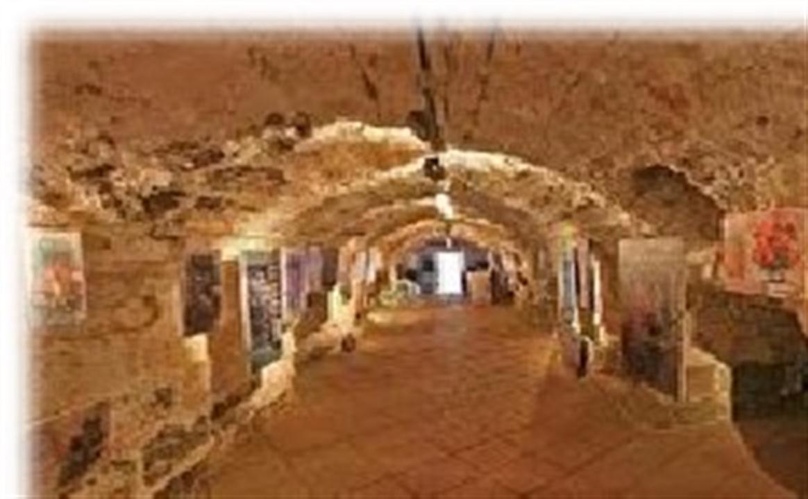 Bodrum Underwater Archeology Museum, Mugla  Diesel ...