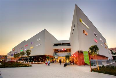 CarrefourSa Maltepe Park Shopping Mall
