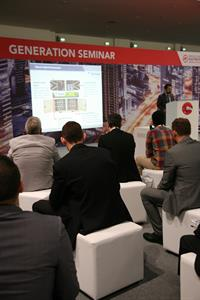 Middle East Electricity Fuarı 2016 2