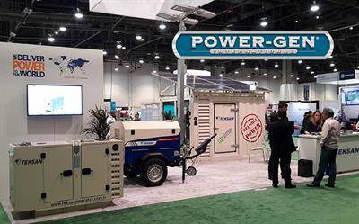 We Will Attend in POWER-GEN 2016...
